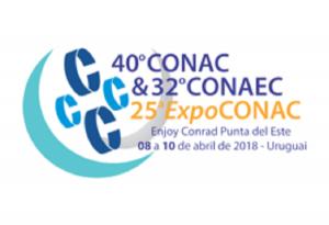 Ciatécnica participa do 40º CONAC
