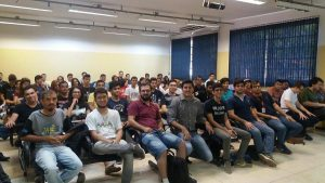 Especialista em PHP da Ciatécnica oferece mini curso