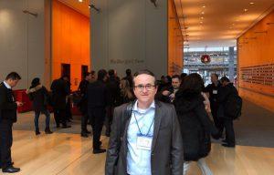 Ciatécnica participa de Missão Internacional de Transformação Digital nos EUA