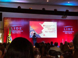 CEO e Gerente de Operações da Ciatécnica participam da 4ª Tacada Solidária