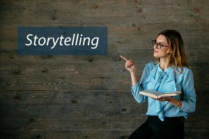 Mas – afinal – o que é Storytelling?