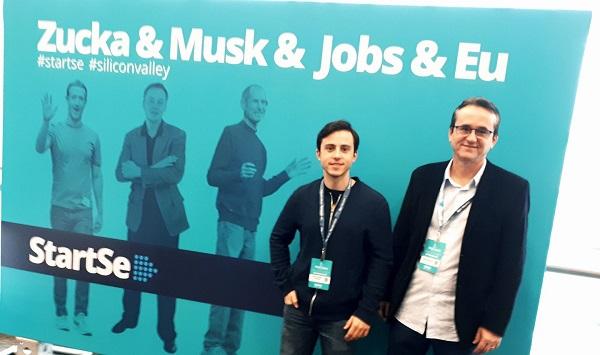 Ciatécnica participa do Silicon Valley Conference